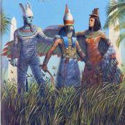 isis horus osiris first sumerian anunnaki pyramid war