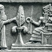 divine kingship priesthood in sumerian anunnaki origins of religion