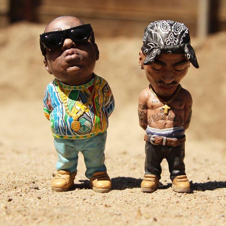 Biggie & Tupac: Who Shot Ya? (Part 1)