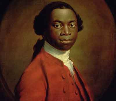 Olaudah Equiano middle passage slave trade