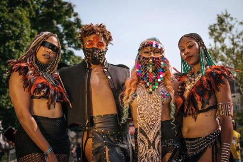 This Is Afropunk Defined