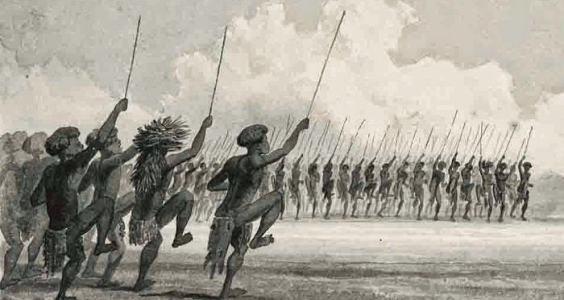 african colonial resistance zimbabwe chimurenga