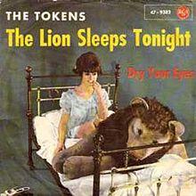 Mbube The Lion Sleeps Tonight