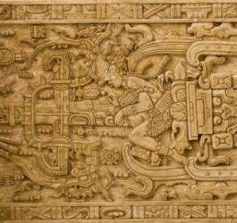 Ancient Aliens Debunked Pakal