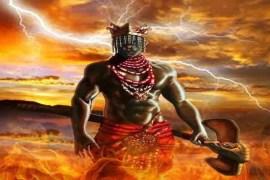 Kingu Chronicles Gods Of Juluka Savants