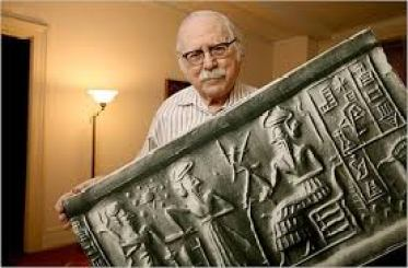 Ancient Aliens Debunked Sitchin