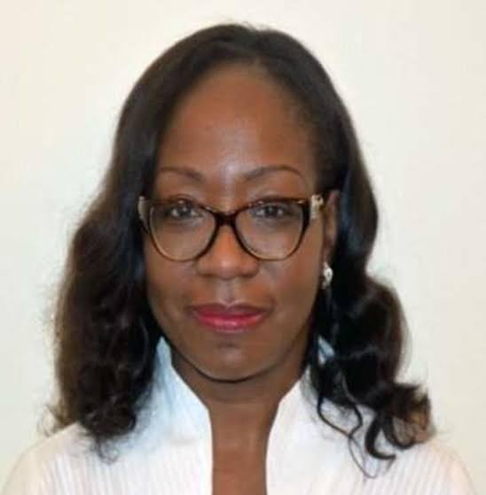 Marie-Laure Akin-Olugbade, AfDB's Director General for West Africa