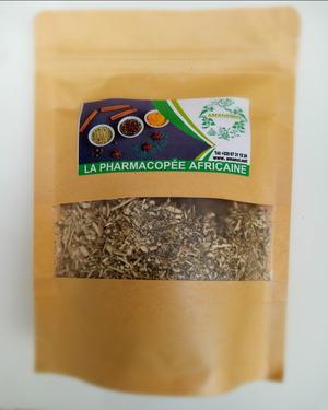Therapy 24 Artemisia of Madagascar for fever, malaria and flu