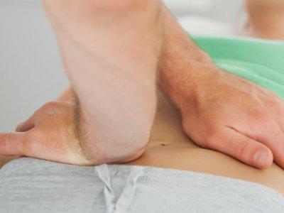 Warm Water For Unblocking Fallopian Tubes
