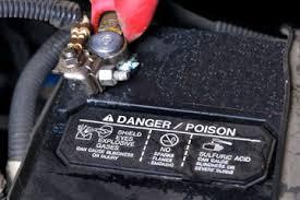 Changer une Batterie de voiture: 07 Etapes 1