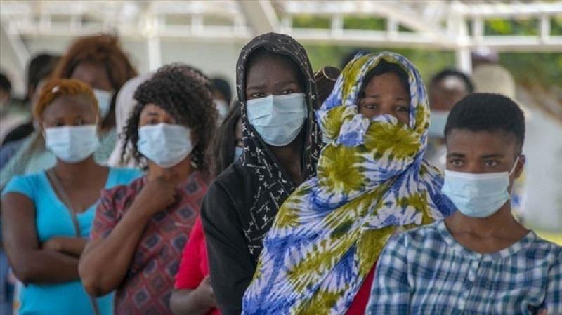 Togo covid-19 urgence sanitaire