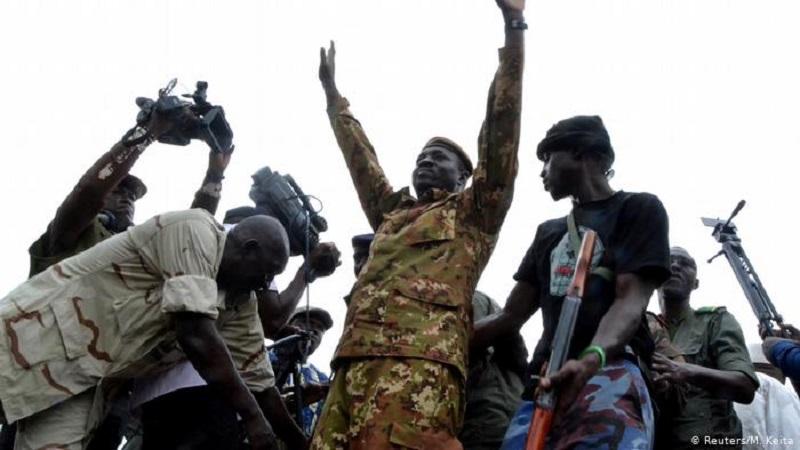 Mali indépendance