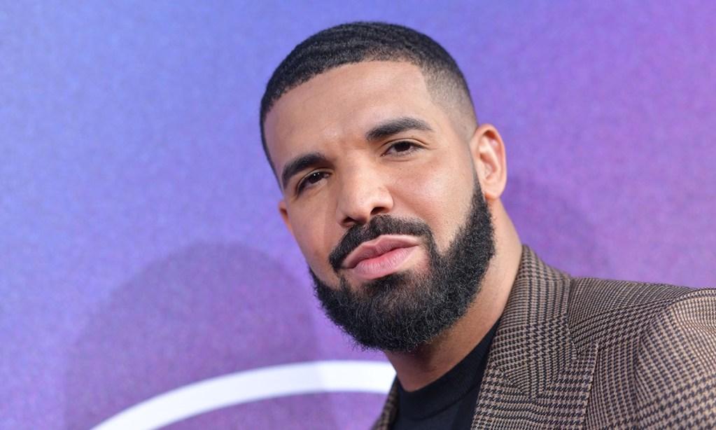 Drake spotify