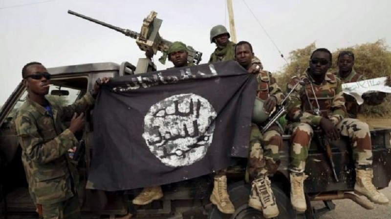 Boko Haram : Encore 8 agriculteurs tués ce dimanche au Nigeria
