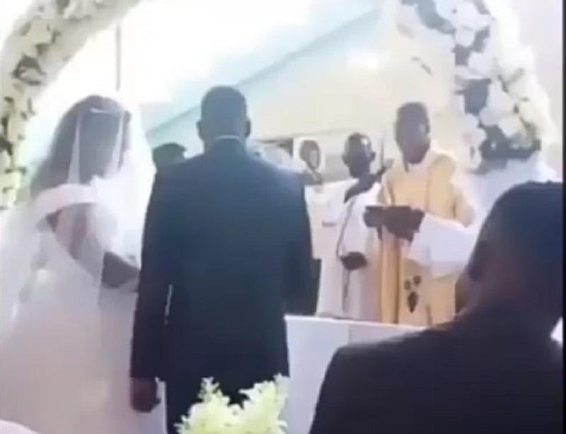 nigeria mariage