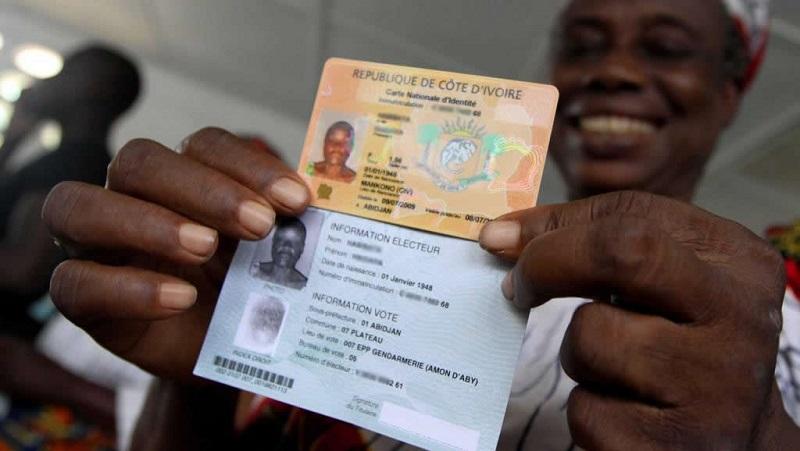 Côte d'Ivoire élections