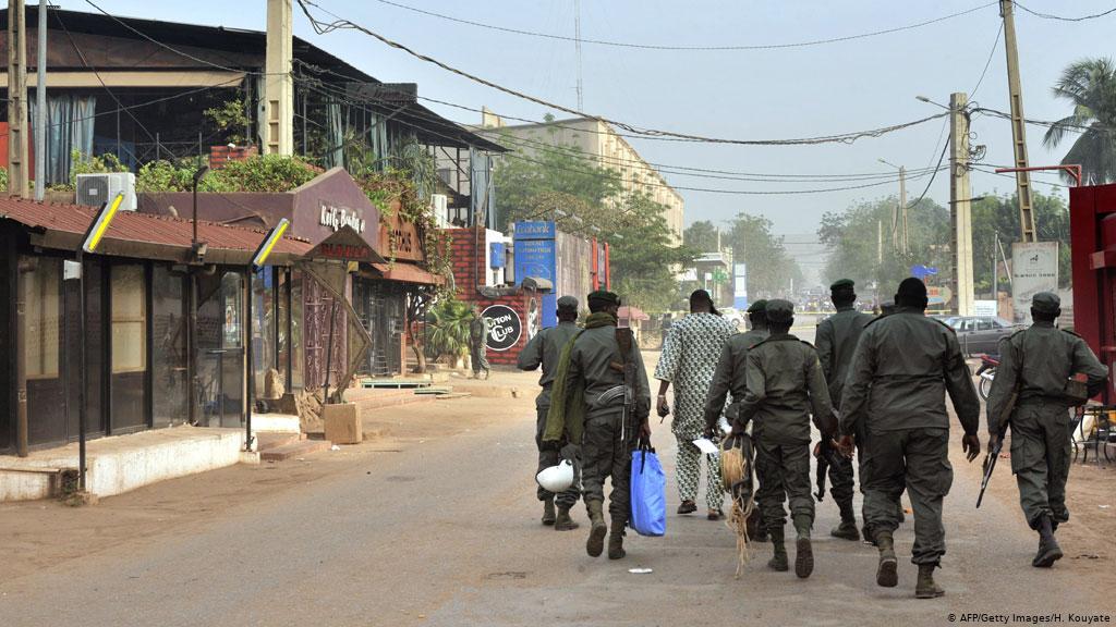Mali / Attentats de Bamako en 2015 : 2 accusés condamnés à mort