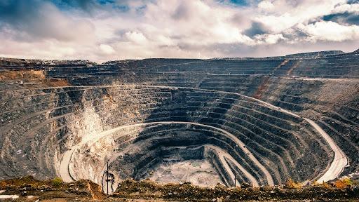 Le plus grand gisement d'or au monde