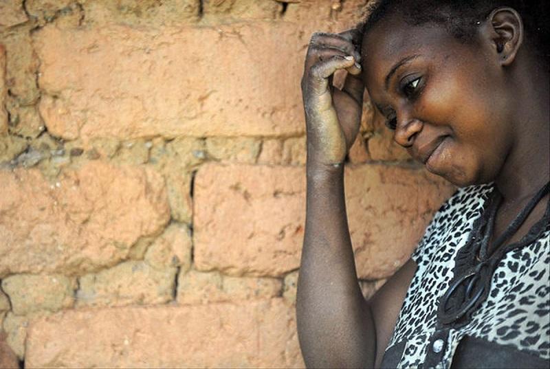 afrique viol