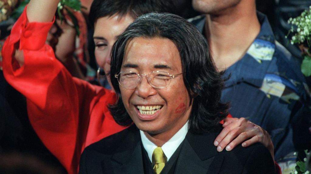 Mort de Kenzo Takada
