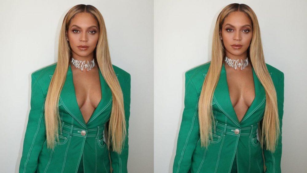 #EndSARS Beyoncé