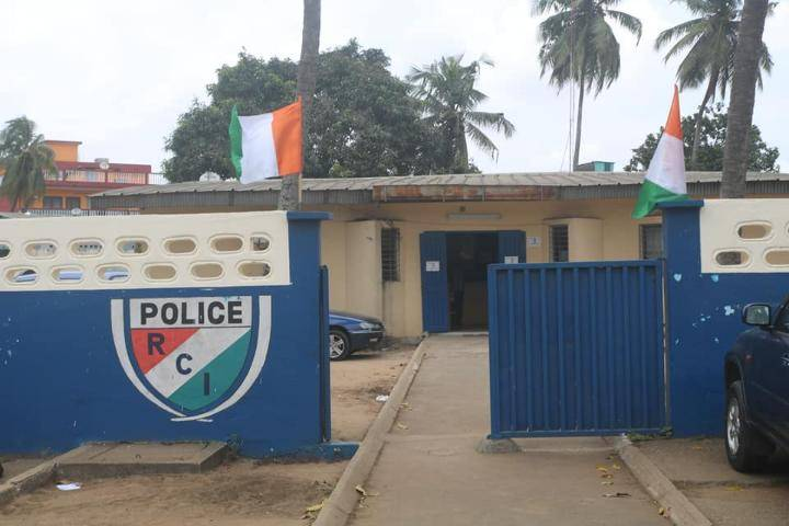 Côte d'Ivoire : Un homme en garde à vue se suicide dans sa cellule
