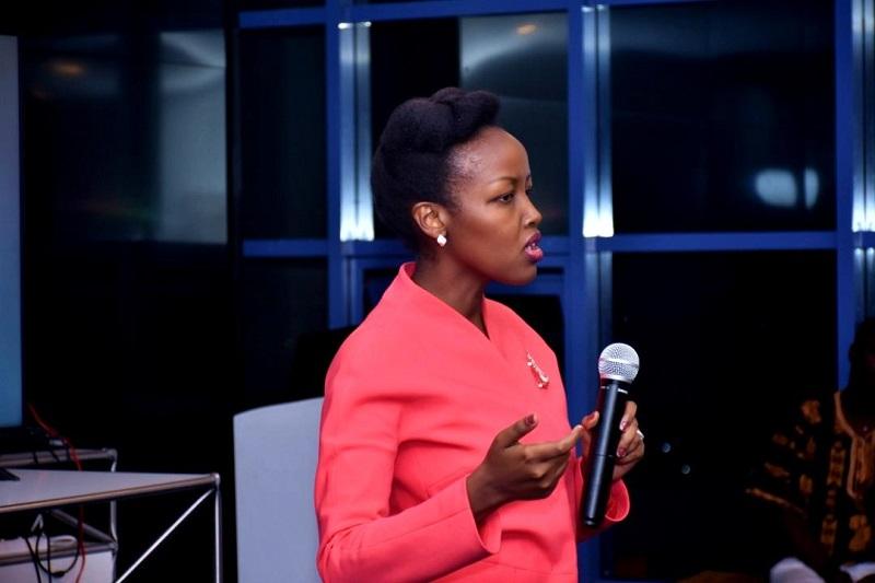 rwanda ministre
