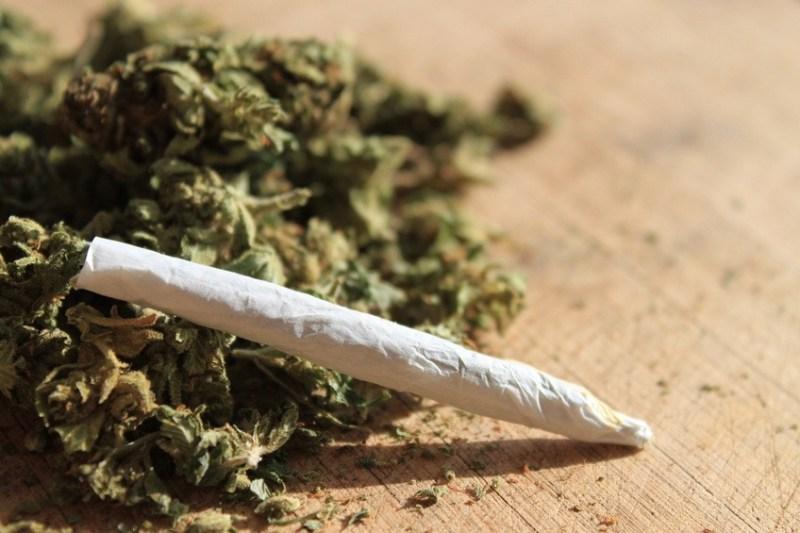 Nigéria Marijuana