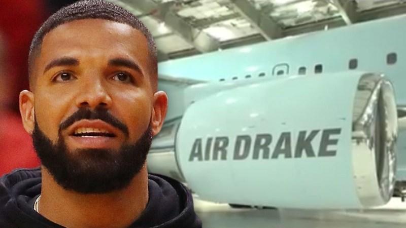 Drake 34 ans