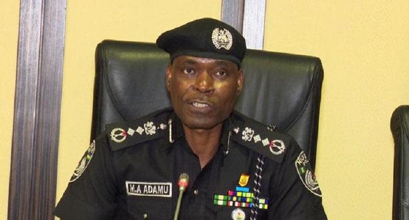 nigéria swat