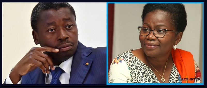 Togo gouvernement