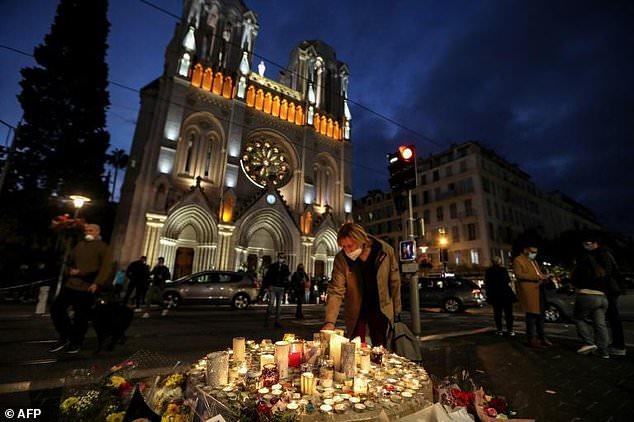 Suspect de l'attaque de Nice