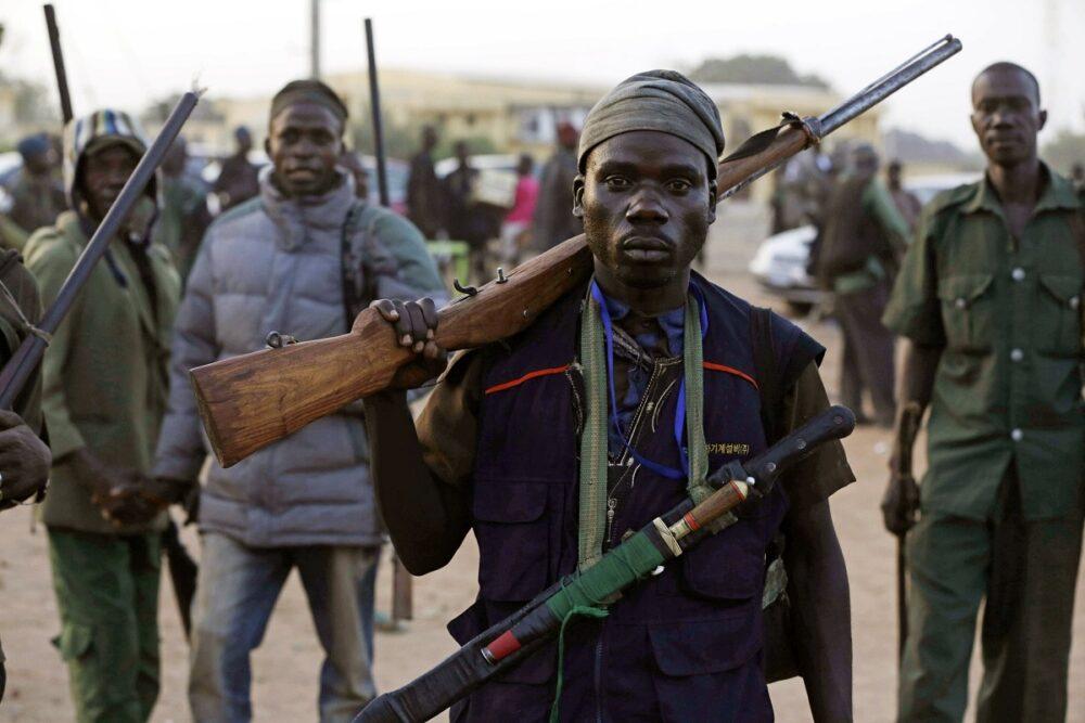 Boko Haram David Hundeyin