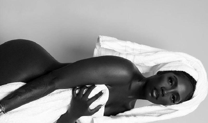 Tiwa Savage : Quelques images exclusives de la star toute nue