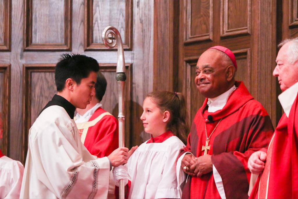 vatican communauté afro-américaine