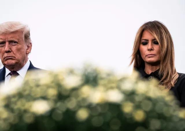 Melania Trump Divorce