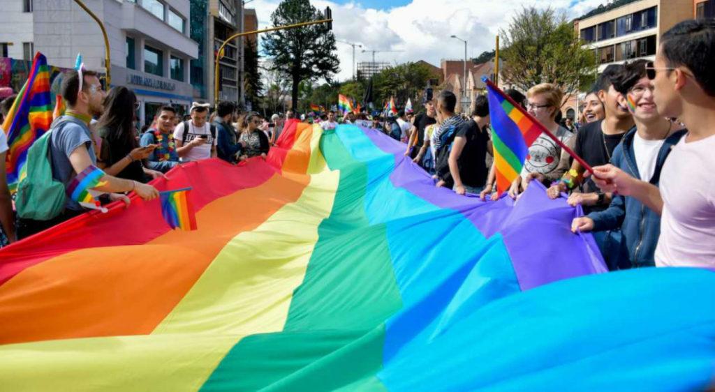 États-Unis : Le mariage homos3xuel désormais dans la constitution du Nevada ?