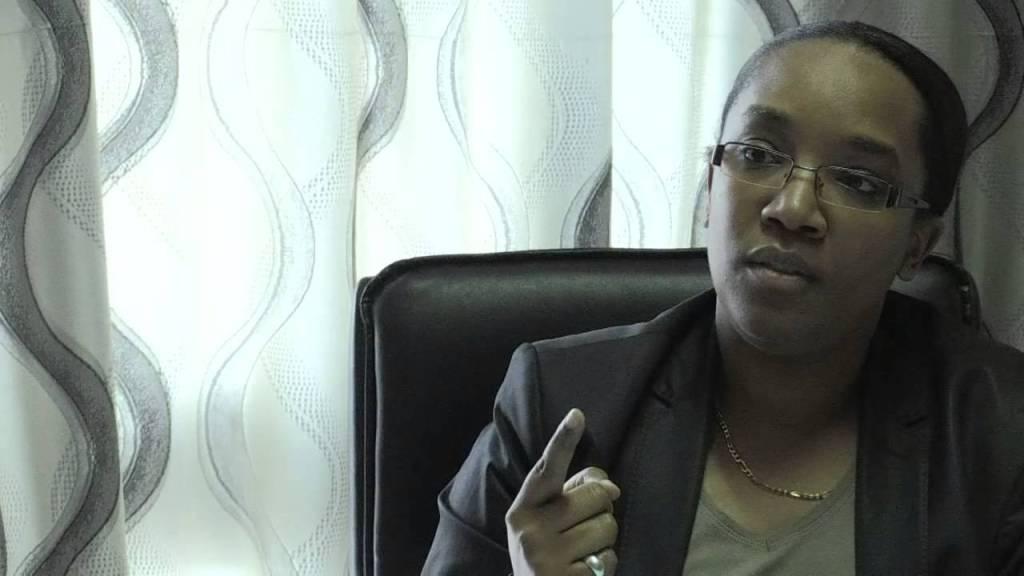 Habiba Touré