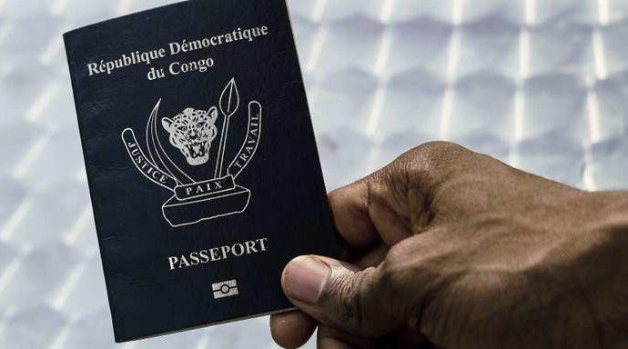 RDC : Bonne nouvelle pour les utilisateurs du passeport biométrique