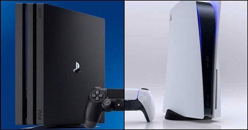 Comment transférer des jeux PS4 vers PS5