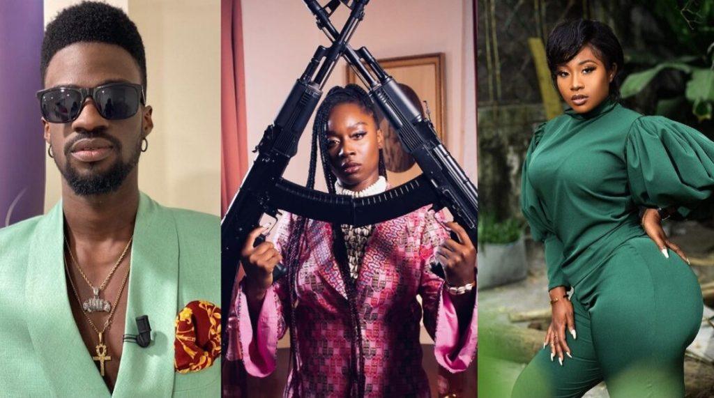 Top stars Ivoiriennes 2020