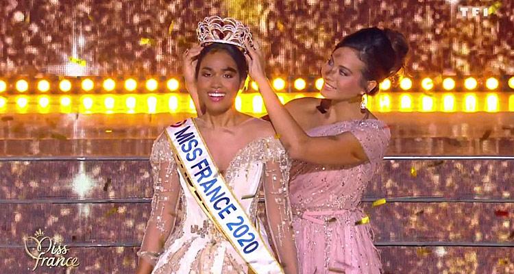 Miss France Amandine Petit