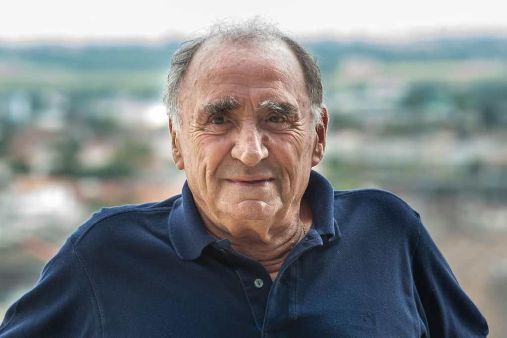 Claude Brasseur mort