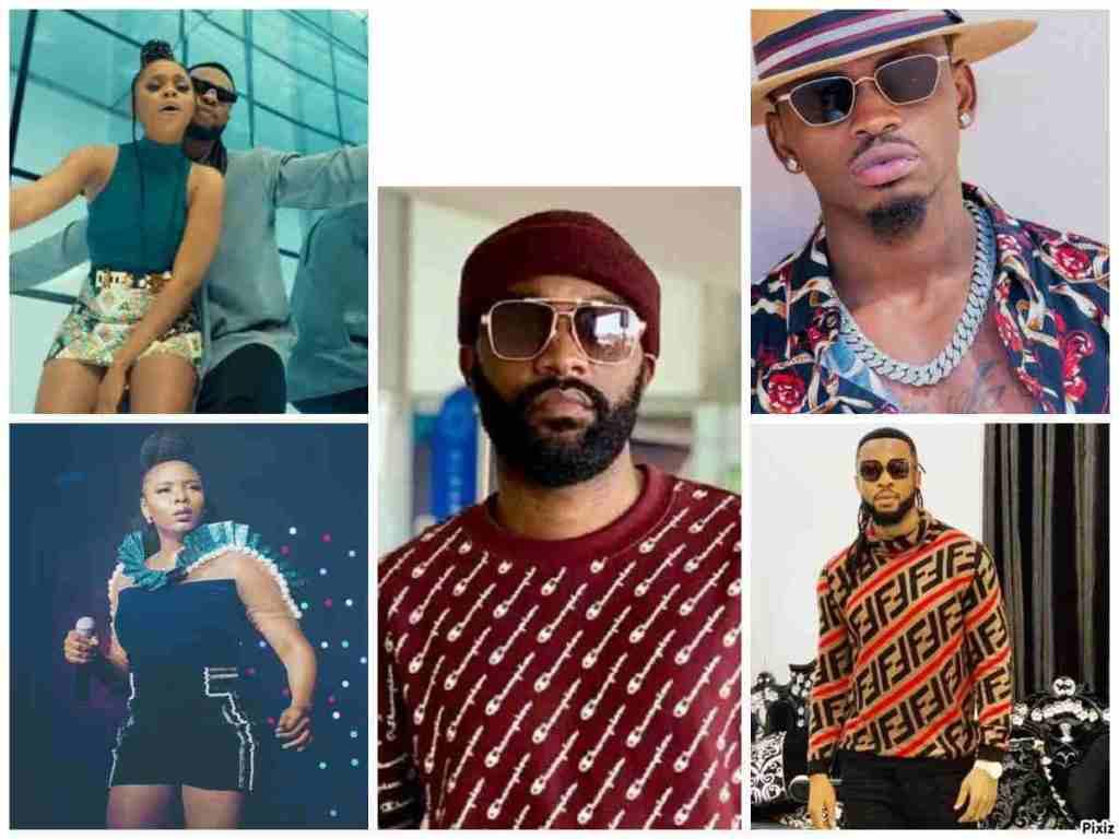 Artistes Africains YouTube