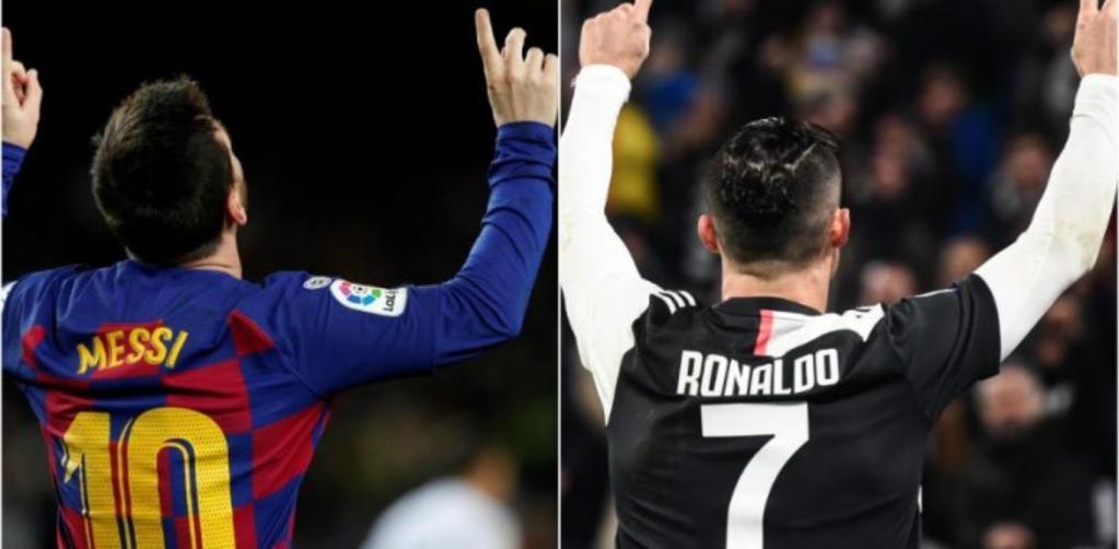Cristiano Ronaldo meilleur buteur de tous les temps