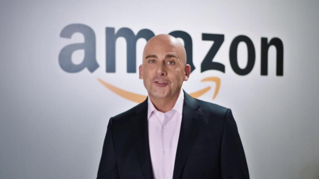 Jeff Bezos recrutement