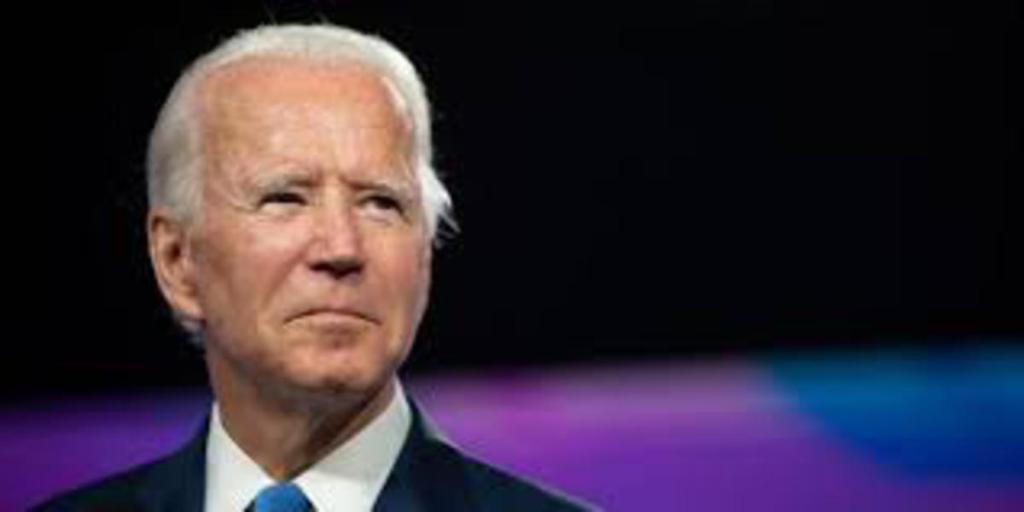 Joe Biden 12 décrets Trump