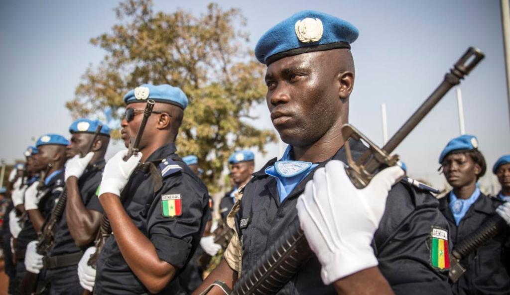 mali casques bleus ivoiriens tués