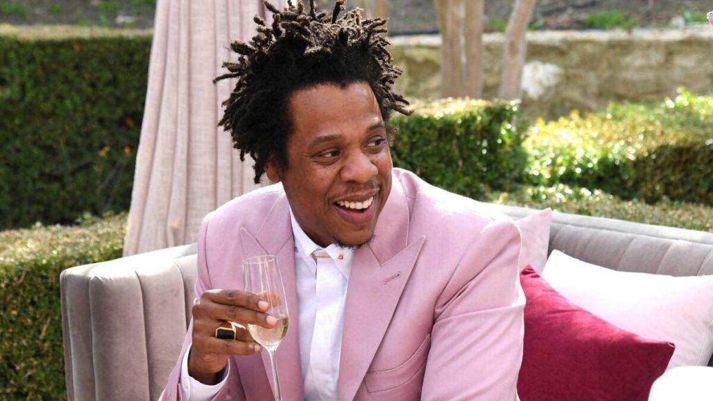 LVMH rachète Armand de Brignac Jay-Z