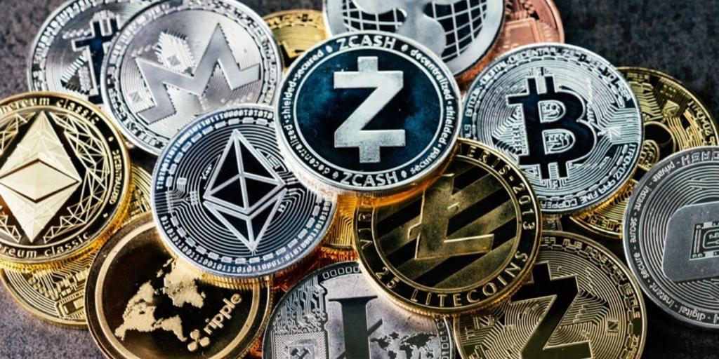 crypto-monnaie pays africains interdisent